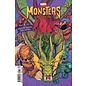 Marvel Comics MARVEL MONSTERS #1