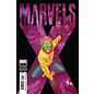 Marvel Comics MARVELS X #1 (OF 6)