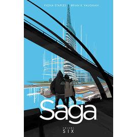 Image Comics SAGA TP VOL 6