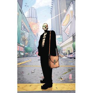 DC Comics TRANSMETROPOLITAN TP BOOK 02 (MR)