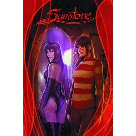 Image Comics SUNSTONE VOL 03