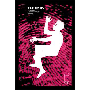 Image Comics THUMBS #3 (OF 5) (MR)