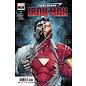 Marvel Comics TONY STARK: IRON MAN #15