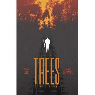 Image Comics TREES THREE FATES #1 (OF 5) (MR)