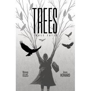 Image Comics TREES THREE FATES #2 (OF 5) (MR)