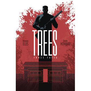 Image Comics TREES THREE FATES #4 (OF 5) (MR)