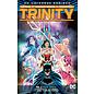 DC Comics TRINITY TP VOL 2 DEAD SPACE