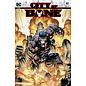 DC Comics BATMAN #82 ACETATE