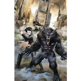 ZENESCOPE ENTERTAINMENT INC MONSTER PLANET #2 (OF 5) CVR A COCCOLO
