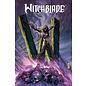 Image Comics WITCHBLADE BORNE AGAIN TP VOL 01