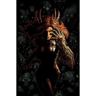 Image Comics WITCHBLADE REBIRTH TP VOL 04