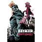 DC Comics BATMAN CURSE OF THE WHITE KNIGHT #3