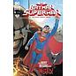 DC Comics BATMAN SUPERMAN #1 SUPERMAN COVER