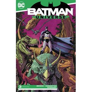 DC Comics BATMAN UNIVERSE #3 (OF 6)