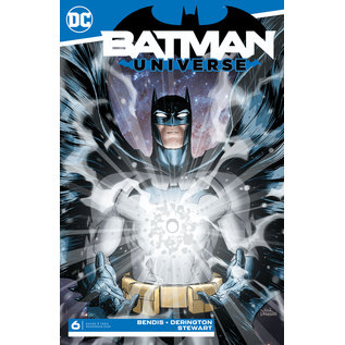 DC Comics BATMAN UNIVERSE #6 (OF 6)