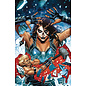 ZENESCOPE ENTERTAINMENT INC MYSTERE #3 (OF 5) CVR A JOHNSON