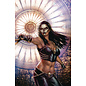 ZENESCOPE ENTERTAINMENT INC MYSTERE #5 (OF 5) CVR A VIGONTE
