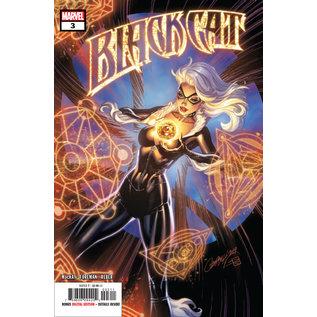 Marvel Comics BLACK CAT #3 (2019)