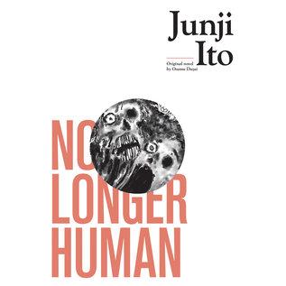 NO LONGER HUMAN HC JUNJI ITO (MR) (C: 1-0-1)