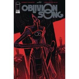 Image Comics OBLIVION SONG BY KIRKMAN & DE FELICI #19 (MR)