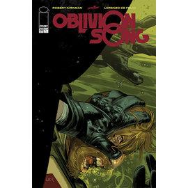 Image Comics OBLIVION SONG BY KIRKMAN & DE FELICI #20 (MR)