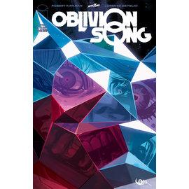 Image Comics OBLIVION SONG BY KIRKMAN & DE FELICI #21 (MR)