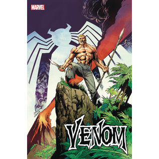 Marvel Comics VENOM #21