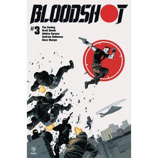 BLOODSHOT (2019) #3 CVR A SHALVEY