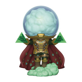 POP SPIDER-MAN FAR FROM HOME: MYSTERIO