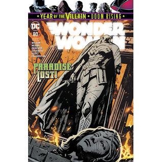 DC Comics WONDER WOMAN #80