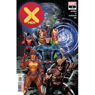 Marvel Comics X-MEN #1 DX