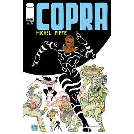 Image Comics COPRA #1 (MR)