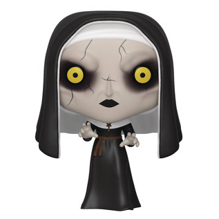 POP MOVIES THE NUN THE NUN VINYL FIGURE (C: 1-1-2)