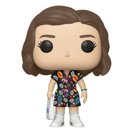 POP! TV STRANGER THINGS: ELEVEN IN MALL OUTFIT
