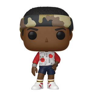 POP! STRANGER THINGS: LUCAS