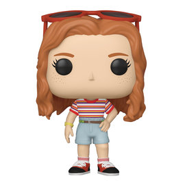 POP! STRANGER THINGS: MAX MALL OUTFIT