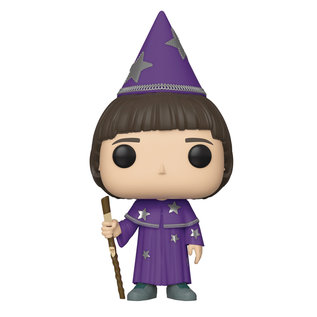POP! STRANGER THINGS: WILL THE WISE