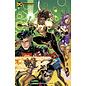 DC Comics YOUNG JUSTICE #11 CARD STOCK VAR ED