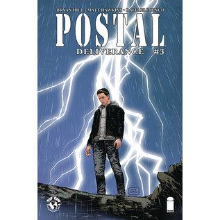 Image Comics POSTAL DELIVERANCE #3 (MR)