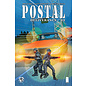 Image Comics POSTAL DELIVERANCE #4 (MR)