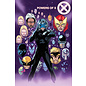 Marvel Comics POWERS OF X #4 (OF 6)