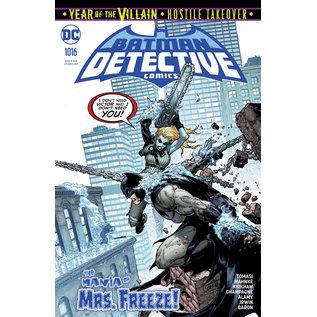 DC Comics DETECTIVE COMICS #1016