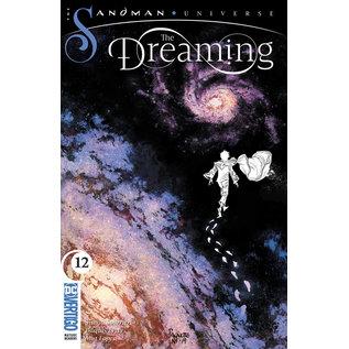 DC Comics DREAMING #12 (MR)