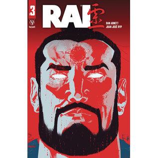 RAI (2019) #3 CVR A ALLEN