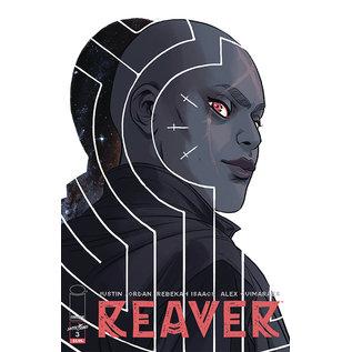 Image Comics REAVER #3 (MR)