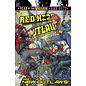 DC Comics RED HOOD OUTLAW #37 YOTV DARK GIFTS
