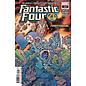 Marvel Comics FANTASTIC FOUR #15 (2019)
