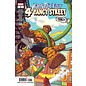 Marvel Comics FANTASTIC FOUR 4 YANCY STREET #1