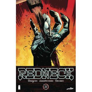 Image Comics REDNECK #25 (MR)