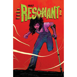 VAULT COMICS RESONANT #2 (MR)